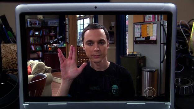 Eddie crispo big bang theory